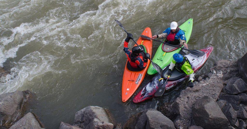 KayakBanner