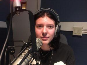 Sarah Teague Radio