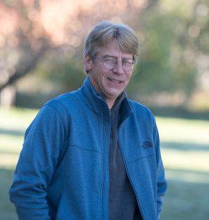 Eric Krimmer