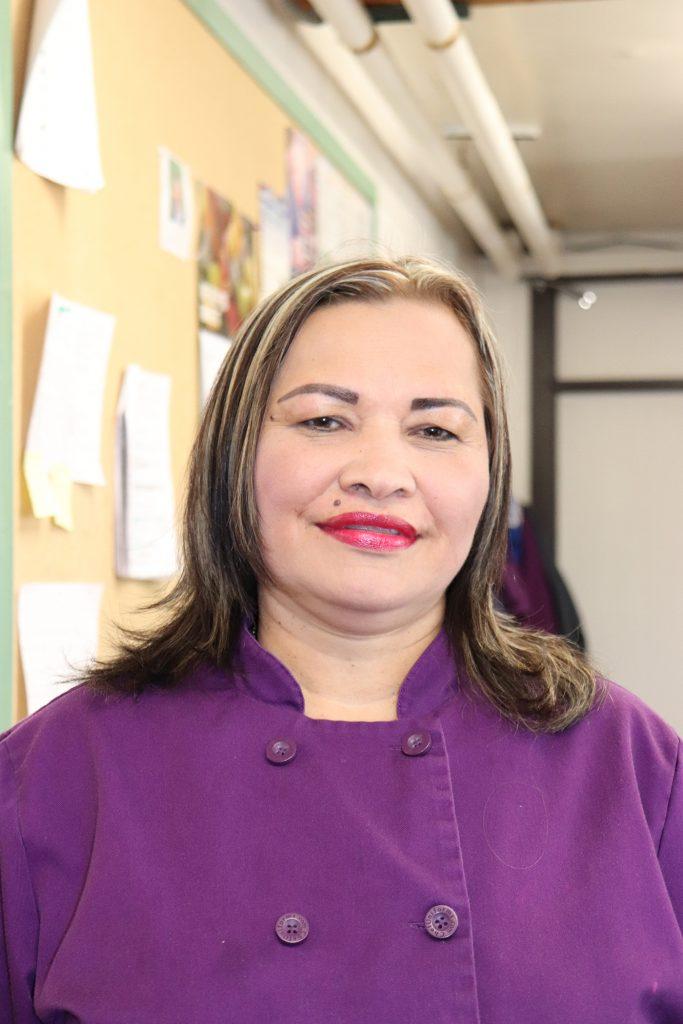 Ingrid Sauceda