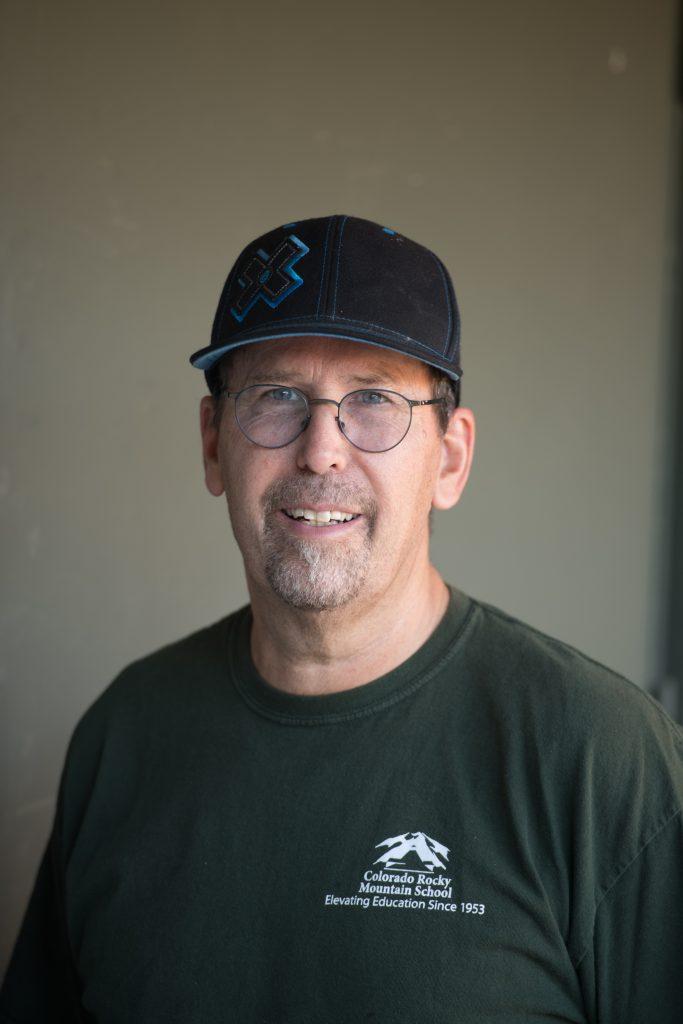 Tim Durand